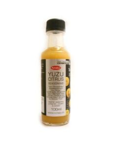 YTK Yuzu Citrus Seasoning | Buy Online at The Asian Cookshop